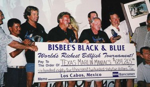 Bisbees Check